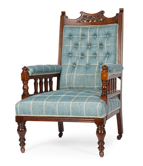 Edwardian Gentlemans Chair Sofas Amp Chairs