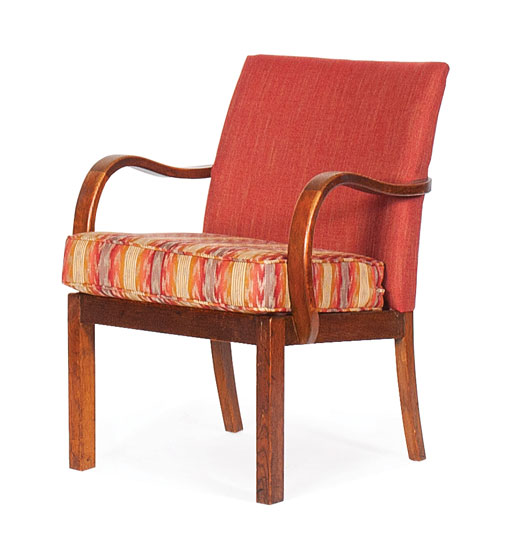 Vintage Parker Knoll Armchair | Sofas & Chairs