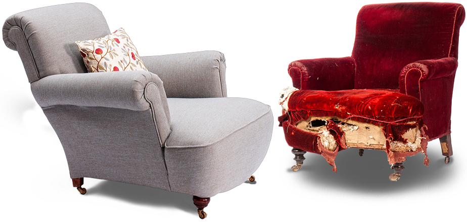 Sofas chairs top quality irish upholstered products for Best quality upholstered furniture
